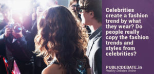 Celebrity Styles Fashion Trends