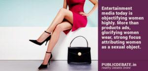 Advertising Swoon Women in Media